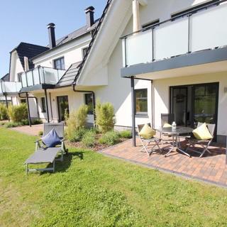Strandresort Rex Rugia - Haus 28-2 - Middelhagen