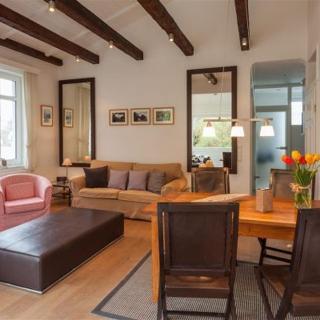Villa Ahlbeck - Appartement Die Stubnitz - Binz