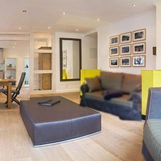 Villa Ahlbeck - Appartement Schmale Heide - Binz