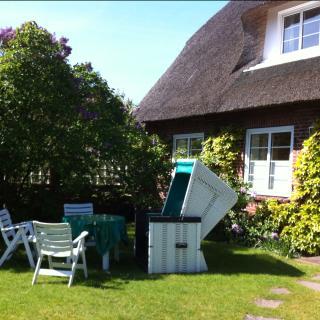 Haus Gogarten Moby Dick - Kampen
