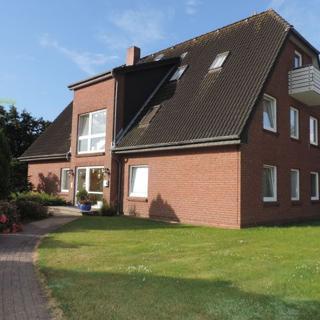 "Appartementhaus ""Am Altenhof"" 3- Raum Appartement  - Büsum"