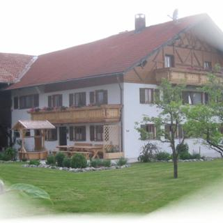 1 Ferienwohnung - Beichelstein - Hopferau
