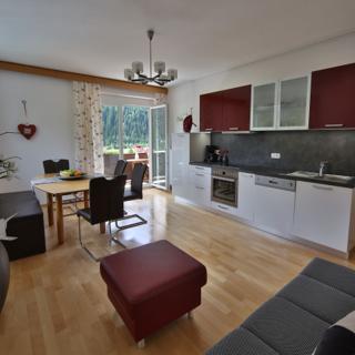 Appartement Cecilia - Abfaltersbach