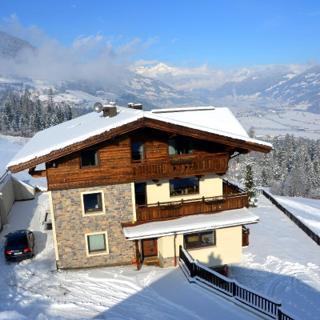 Chaletapartment Gipfelwind - Kaltenbach