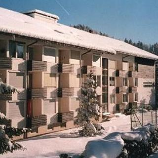 Falkenberg Wohnung 013 - Oberstdorf