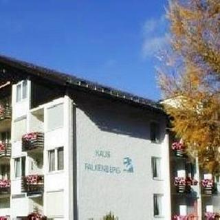 Falkenberg Wohnung 012 für 2 Erwachsene und ein Kind - Oberstdorf