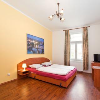 Geräumige Appartement für 5 Personen in Top Lage - Prag