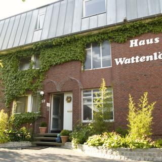 Haus Wattenlöper, Wohnung A - Cuxhaven