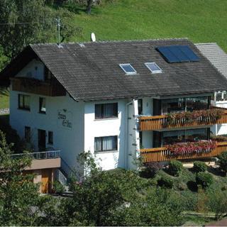 Haus Erika - Ferienwohnung B - Münstertal