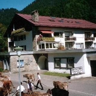 Sport Alpin Wohnung 10 - Oberstdorf