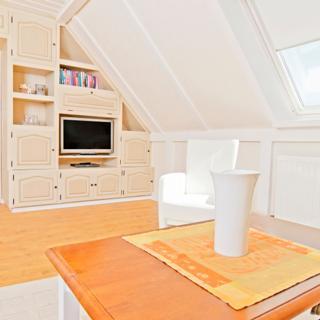 Blumenhof Wohnung Penthouse - Westerland