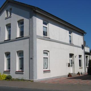 Wohnung Sanddüne  - Otterndorf