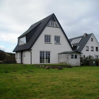 Haus Am Wattenmeer - Dünenblick - Rantum