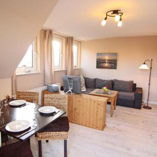 Appartement Lee - Westerland