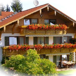 Bergblick - Obermaiselstein