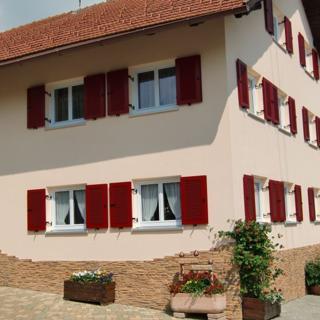 Ferienhaus Dornacher - Betzigau