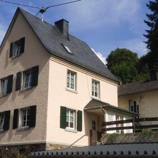 Ferienwohnung Löwenburg - Monreal