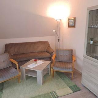 """Appartementhaus """"Am Altenhof"""" 2-Raum-Appartement DG - Büsum"""