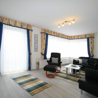 Haus am Böhler Strand - Wohnung 3 - St. Peter-Ording