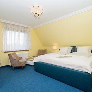Haus Christine - Zimmer mit Frühstück Nr. 2 - Westerland
