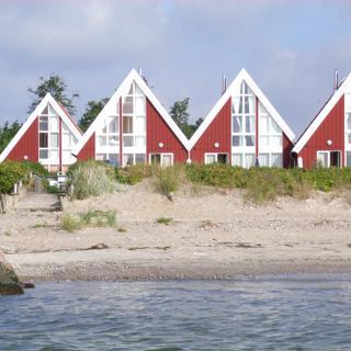 Beach 1 - Grömitz