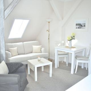 """Gästehaus Molly """"Appartement Ella"""" - List"""
