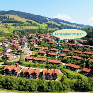 Ferienwohnung Enzian 30 OG - Missen-Wilhams