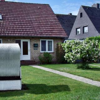 Haus Robrahn Wg.3 - Westerland