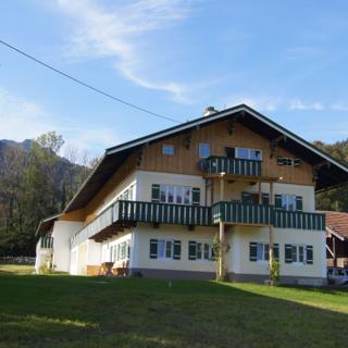 Ferienwohnung im Landhaus Perllehen - Berchtesgaden