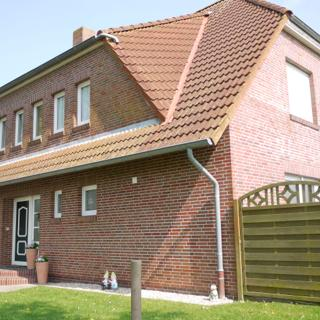 Osterdeich Wohnung 2 - Nessmersiel