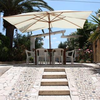 Flower Beach Villa - Marina di Mancaversa