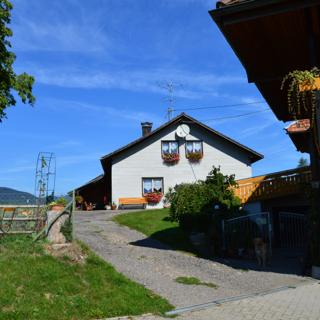 Haus Rümmele, Wohnung Nr.1 - Fröhnd