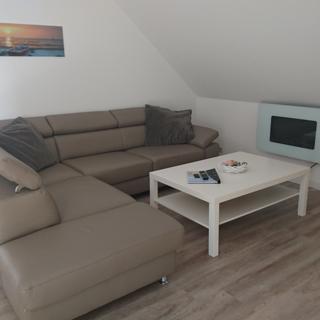 Ferienwohnung MF4 mit Balkon  - Cuxhaven