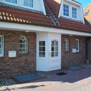 Haus Morsum,Appt.2 - Westerland