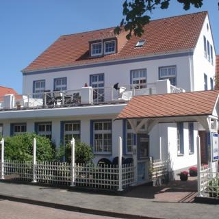 Zimmer 25a - Norderney