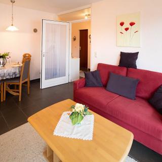 Wohnung Nr. 1 - Am Hörn - Scharbeutz