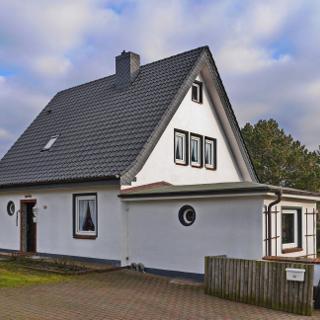 Haus Bärbel, Bärbel 1 - Westerland