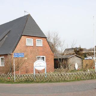 Haus Doris Claßen, Doppelzimmer 2 - Hörnum