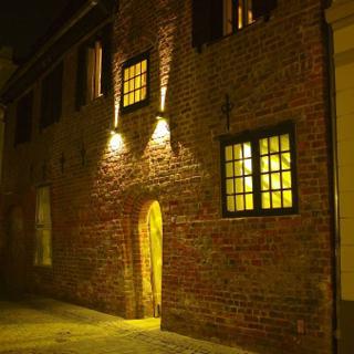 Schicke Ferienwohnung im Denkmal - Lübeck