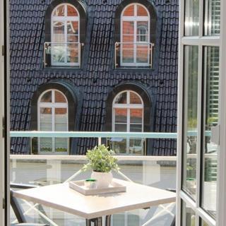 Appartementvermittlung mehr als Meer in Niendorf -Objekt 15- - Niendorf
