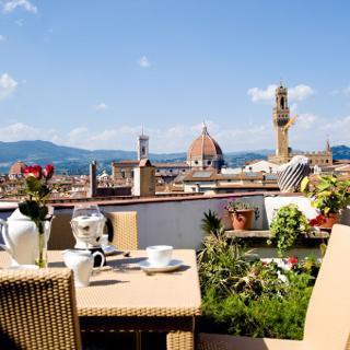 costa san giorgio suite - Florenz