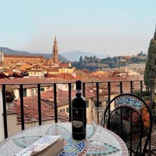 leopardi - Florenz