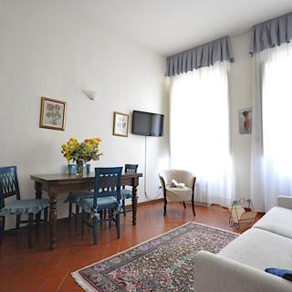 tiresia - Florenz