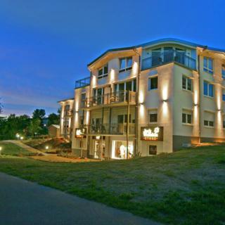 Villa Seeluft, Wohnung 5 - Sellin