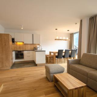 Apartments am Sonnenhang - Apartment 7 - Neukirchen am Großvenediger