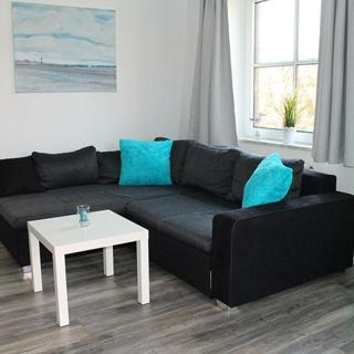 Appartement Vermittlung mehr als Meer - Objekt 12 - - Niendorf