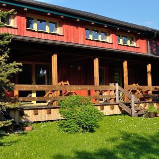 Ferienwohnung 2 Rasehorn - Altenberg