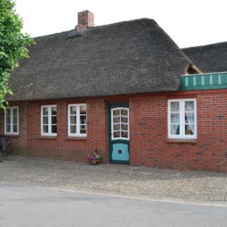 Wohnung Büürjaat - Oldsum