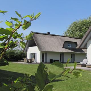 FEHMARNKATEN - Reetdachhäuser - Sahrensdorf