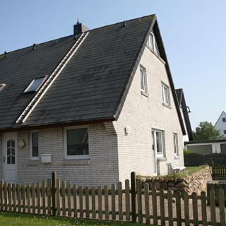 Haus Schumacher, Wohnung 1 - Hörnum